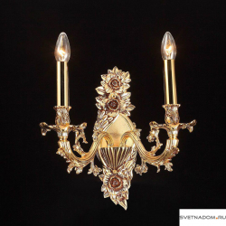 Lucia Tucci Firenze W1780.2 antique gold